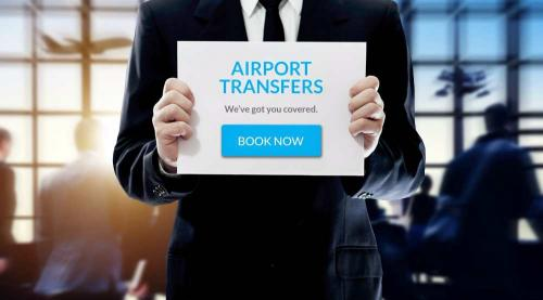 Airport Transfers Sevices