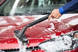 Car Cleaning & Valet Services