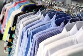 Dry Cleaning Laundry Services