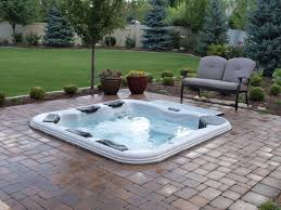 Hot Tub and Spa Installation